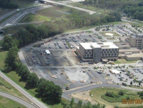 Orange Regional Medical Center Expansion