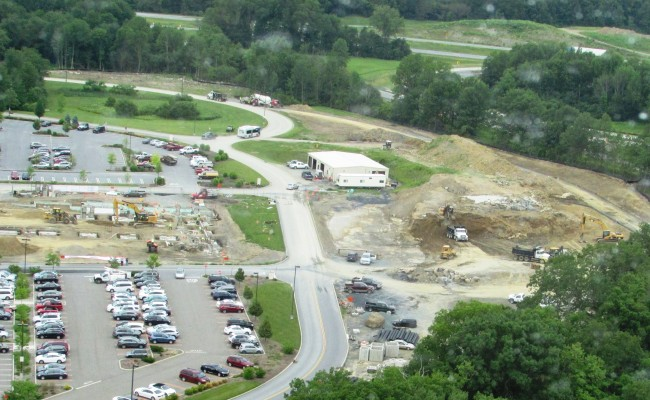 Orange Regional Medical Center Expansion