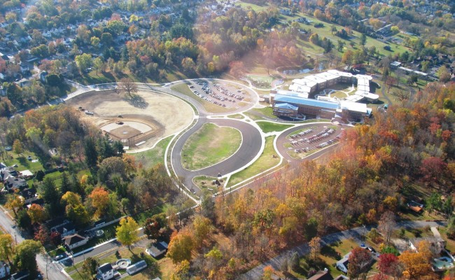 Presidential Park Elementary School