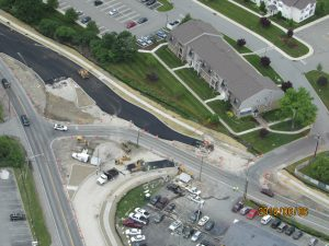 Middletown Roundabout