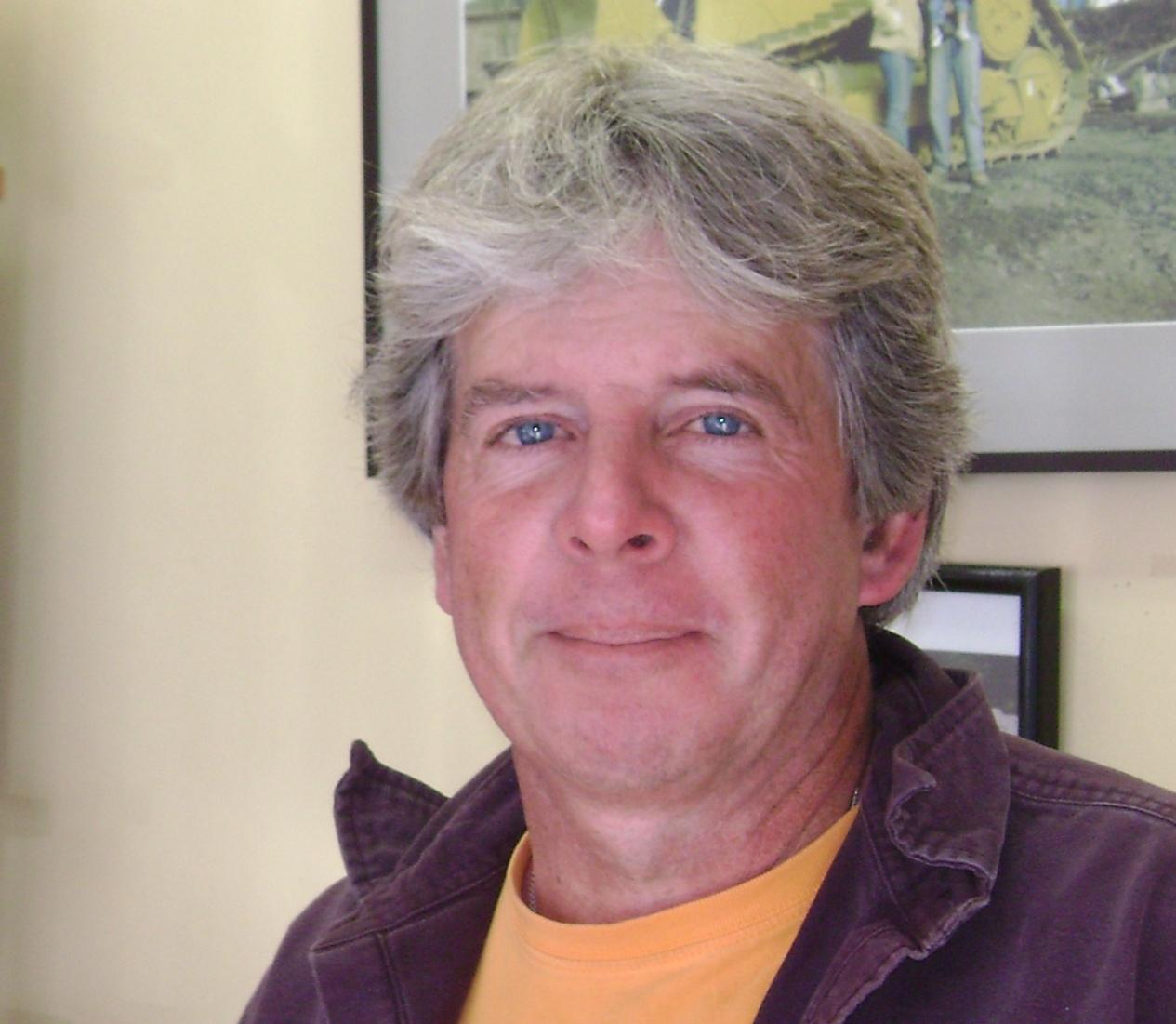 Neil Andre