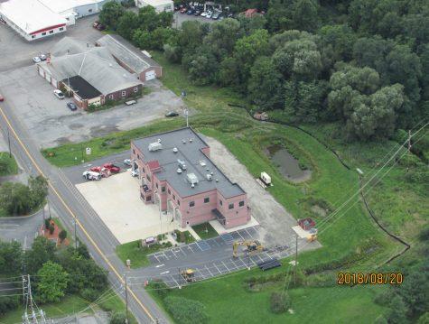 Silverlake Fire House