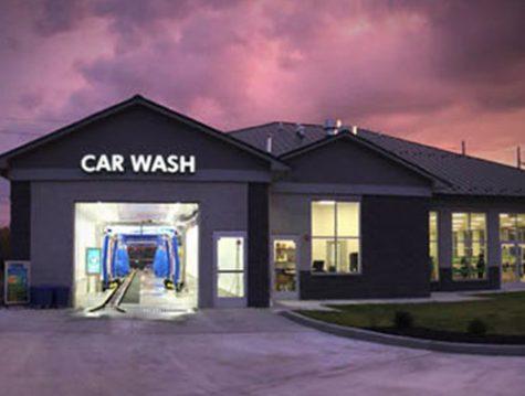 Sheeley's Car Wash
